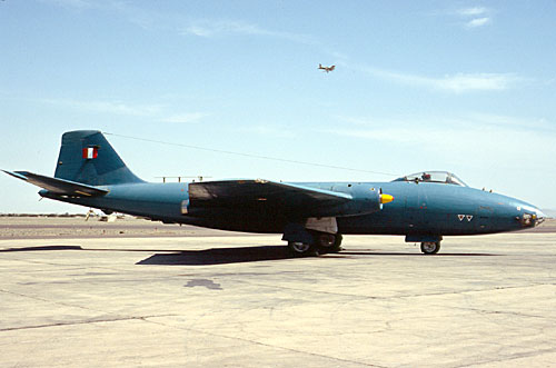 BAC Canberra peruano