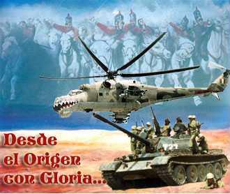 Helic�pteros de ataque, la caballer�a a�rea del Ej�rcito del Per�