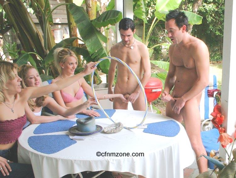 Cfnm Tea Party Photos - Hot Girls Wallpaper