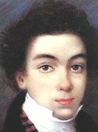 [Bolívar mit 16?]