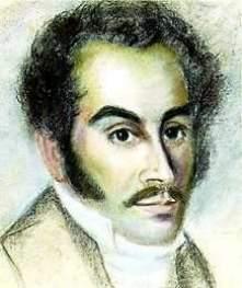 [Bolívar mit 32?]