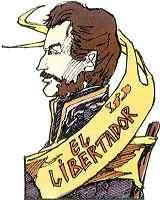 [Bolívar als 'Libertador']