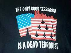 [good terrorist]