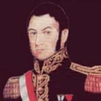 [José de San Martín]