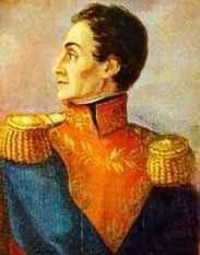[Bolívar]