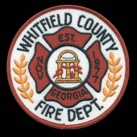 Unofficial Whitfield County Fire Department Web Page