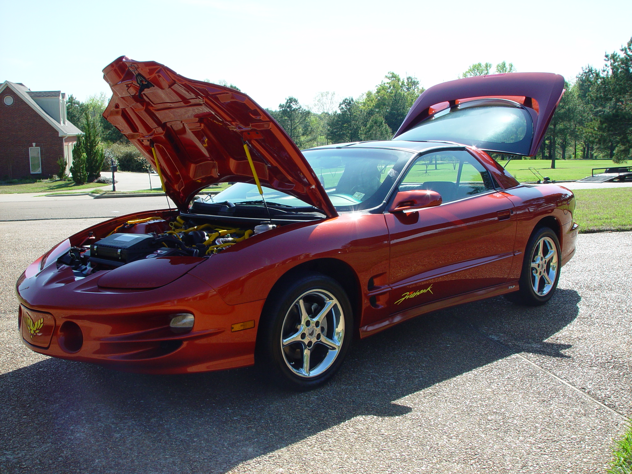 Pictures Of My 2002 Firehawk 0263
