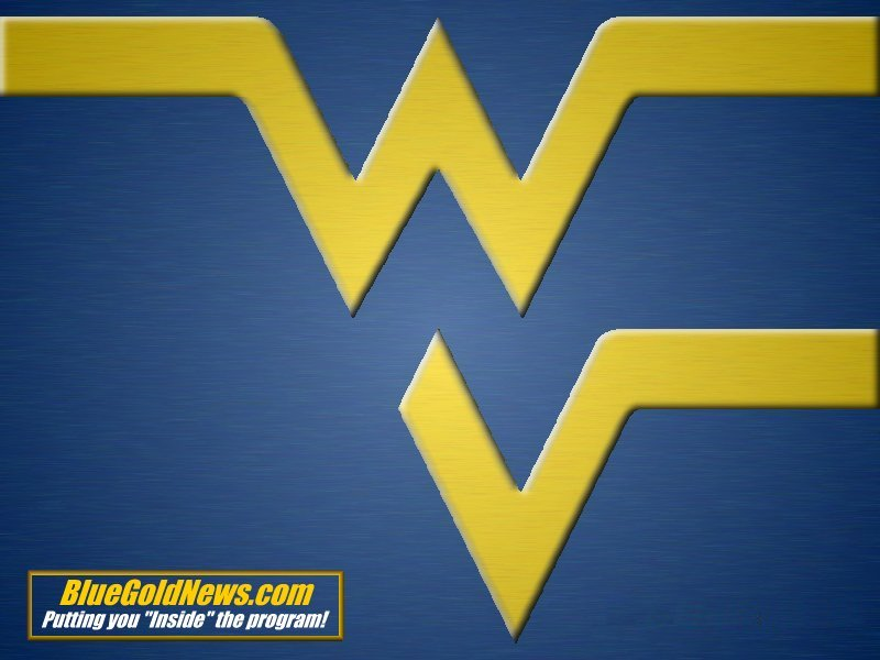 WVU Wallpaper Sponsored By The White Oak Sports Page