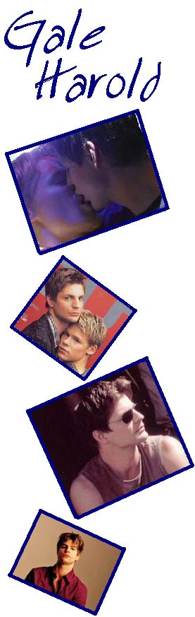Gale harold 39 s biography for 1633 broadway 28th floor new york ny 10019
