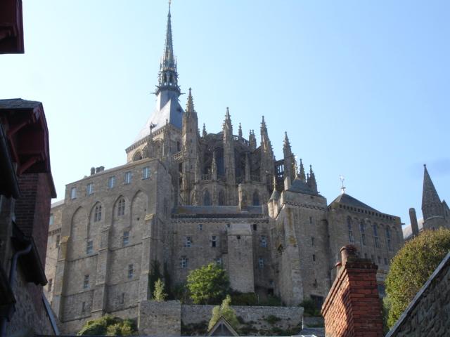 Hotel Mont Saint Michel Formule