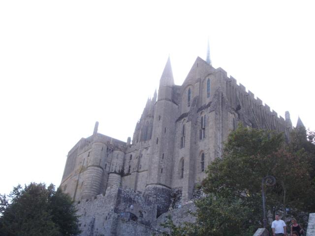 Hotel Formule Verte Mont Saint Michel