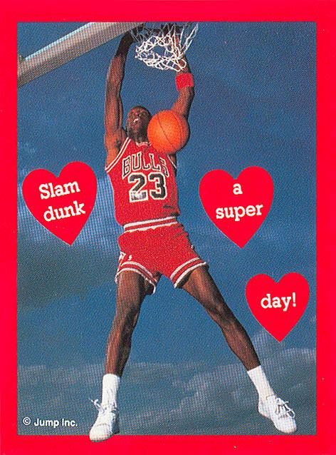 Heisenberg Articles Valentines Day – Basketball Valentine Cards