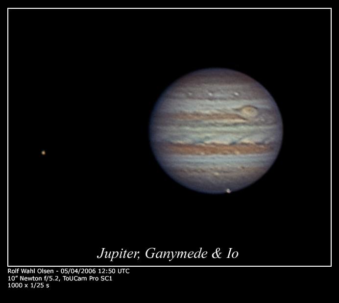 jupiter solar system - photo #11
