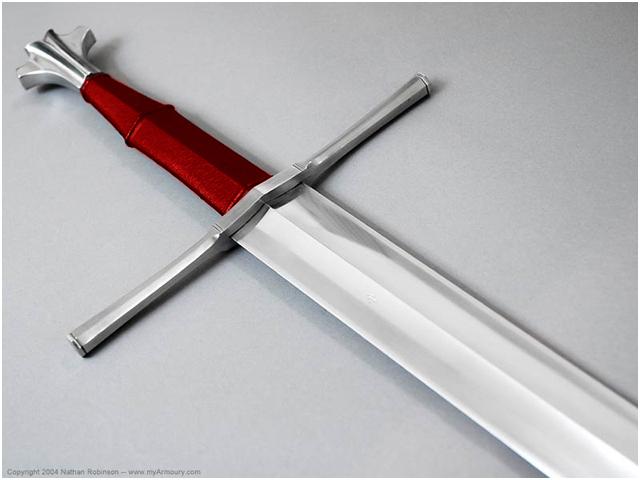 Albion Swords The Regent