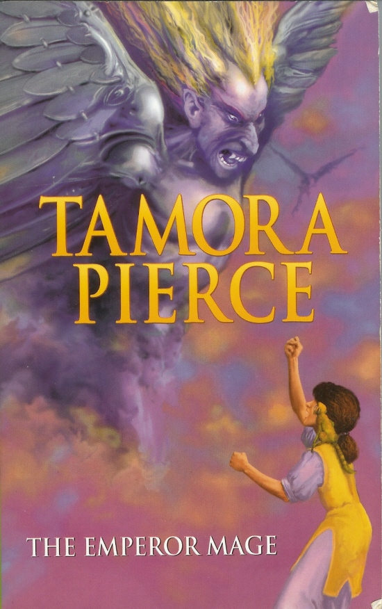 An analysis of strength and power in wild magic by tamora pierce