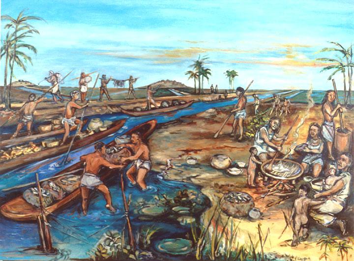 Ancient Maya Treasures