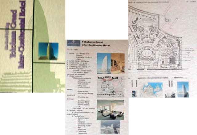 Cover design a4 paper size for architecture design for Architecture portfolio dimensions