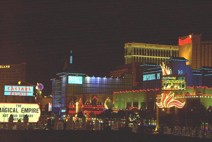Mike's casino travel