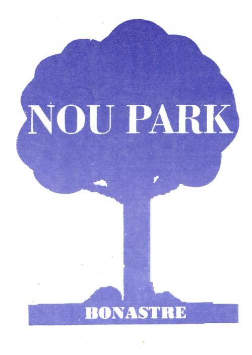 Nou park - Bonastre tarragona ...