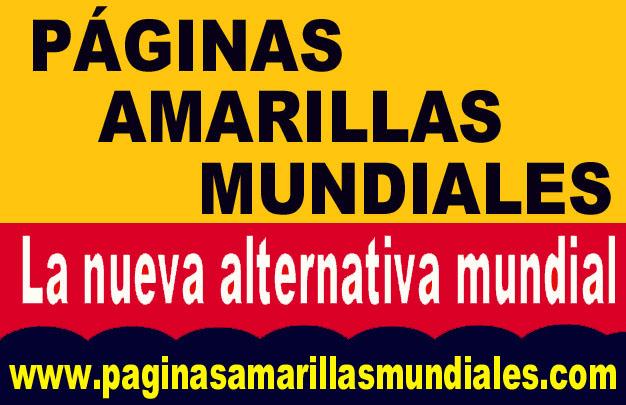 Paginas amarillas peruanas la mejor publicidad - Paginas amarillas inmobiliarias ...