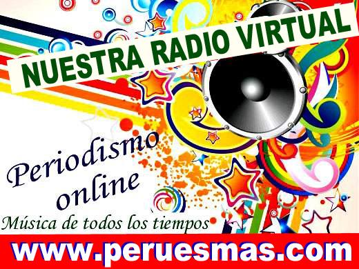 Radio Crecer en Perú