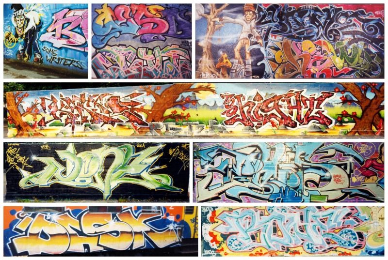 vandalism property and anti vandal campaign Anti-graffiti vandalism & graffiti crimes vandalism can strip a property of its worth and cause sales to decrease an estimated $12 billion a year is spent cleaning-up graffiti in the united states.