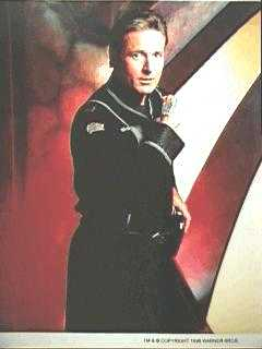 Chel's Bruce Boxleitner Page