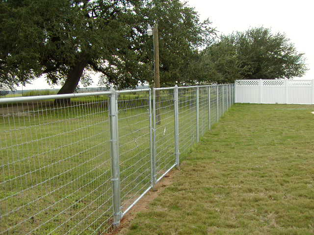 Fencing of all kinds