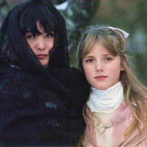 Laika Tiny Angels Models