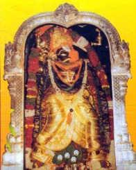 नेटिकंती श्री हनुमानजी, कासपुरम