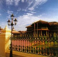 history of jahar palace History gogga ji was born in dadrewa early days of gogaji were spent at village dadrewa , situated on hissar – bikaner highway in the churu district .