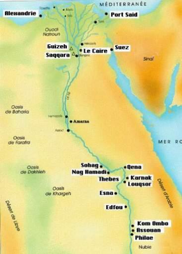 [Suez-Kanal]